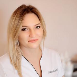 Gabinet kosmetyczny - Salon Urody Kamila Klatt